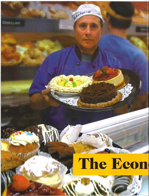 Economics of Ashecliffe 1