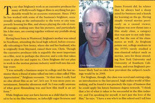 Chris Bingham 1