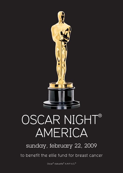 Oscar Party 2009-1