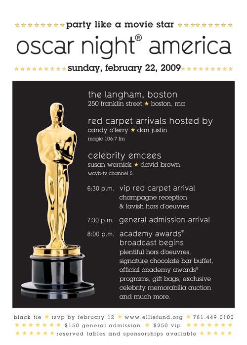 Oscar Party 2009-3