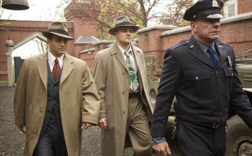 DiCaprio Picture