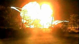 Bridgewater fireball