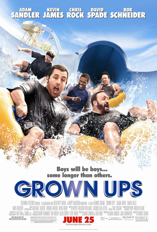 boston premiere of grown ups massachusetts film office