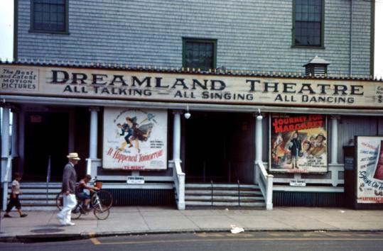 movie theater nears reality on nantucket massachusetts