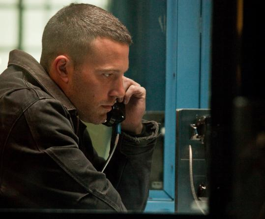 Ben Affleck's 'The Town' gets Boston's gritty, mean ...