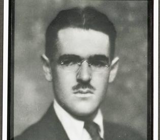 Arthur Inman