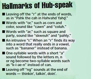 Hubspeak