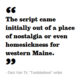 desi Van Til quote