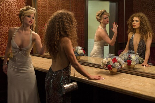 """Dorchester resident and costumer Honah Lee Miln has dressed actors for a slew of locally shot films, including """"American Hustle."""" (Francois Duhamel/ Columbia Pictures)"""
