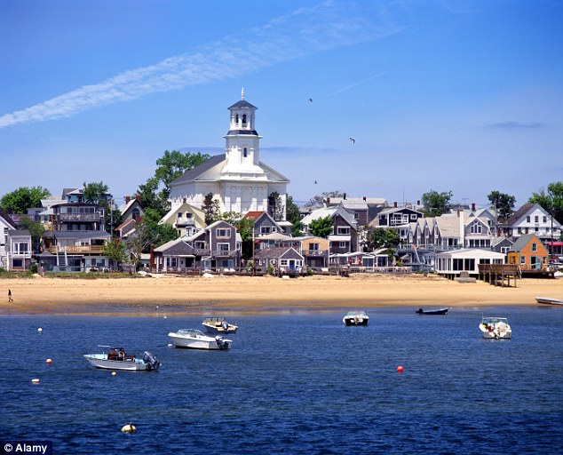 Massachusetts is popular as a filming location for Hollywood films, including Labour Day and The Judge