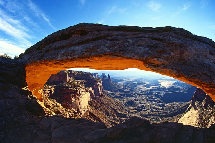 Canyonlands---Mesa-Arch---LR