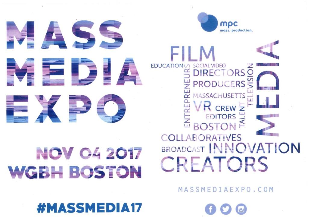 mass media expo