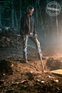 Castle Rock   Episode: Severance Pictured: Scott Glenn (Patrick Harbron/Hulu0