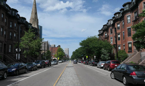 South End: Boston was used as the filming location for both Equalizer movies (Image: Paul Sableman/flickr)