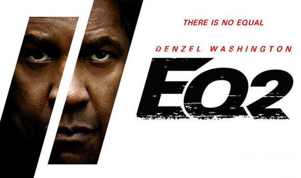 Equalizer 2: Denzel Washington returns as the Boston-living Robert McCall (Image: Sony)