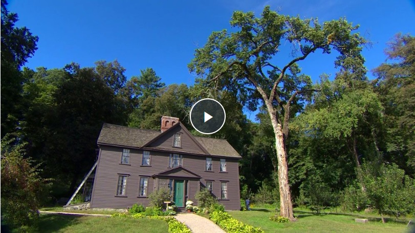 Orchard House Video
